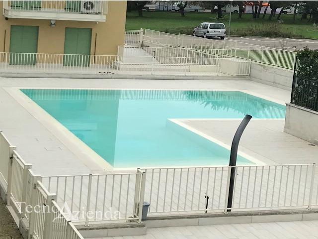 Appartamento vendita PESCHIERA DEL GARDA (VR) - 3 LOCALI - 85 MQ